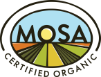 New MOSA Label